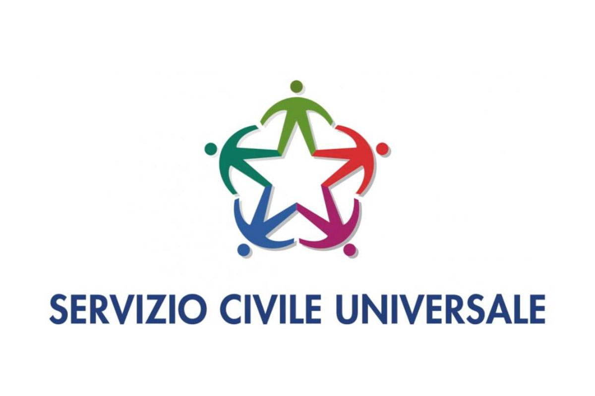 Servizio Civile Universale - il logo