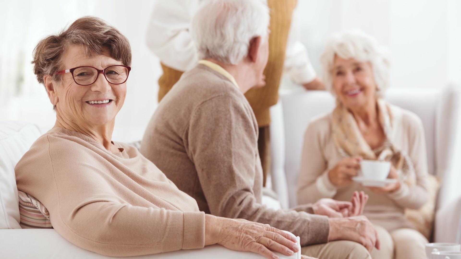 approccio alla longevità