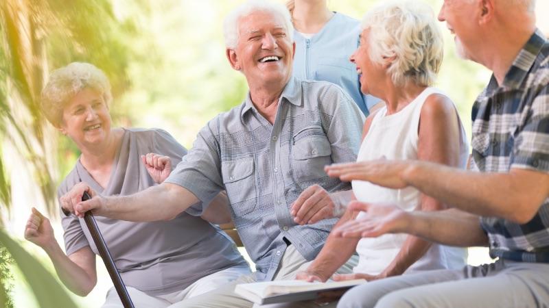 longevità come risorsa