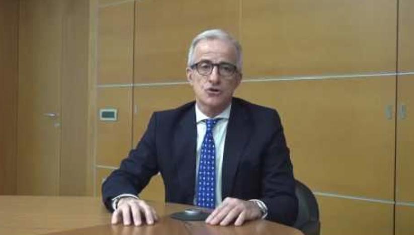 Andrea Cavagnis Presidente Fondazione OIC onlus