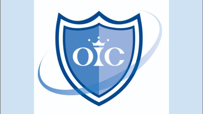 Logo Sicuramente in OIC