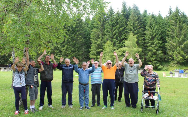 Festa dei nonni 25 luglio